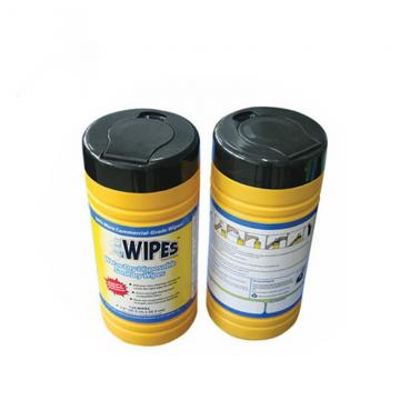 OEM manufacturer wholesale care touch alcohol-free hand sanitizing wipes